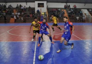 Interfirmas e Campeonato Içarense tem primeira reunião agendada