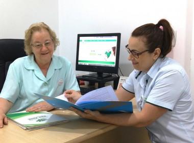 Pesquisa apresenta necessidades de profissionais da região