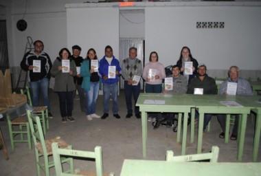 Vigilância Sanitária realiza ação educativa em comunidade