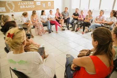 Automedicação pauta mais uma roda de conversa do Janeiro Branco