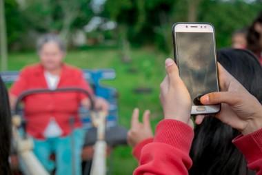 Cotidiano de agricultoras de Içara será transformado em exposição fotográfica