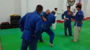 FMEC de Içara confirma jiu-jitsu no Jasc 2018