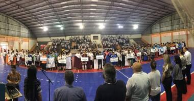 Joesi é aberto oficialmente em Içara