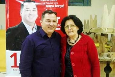 Jair já tem homenageada para o troféu Alzira Rabelo Elias