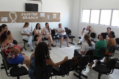 Janeiro Branco: 50% dos pacientes de psiquiatria não aderem ao tratamento