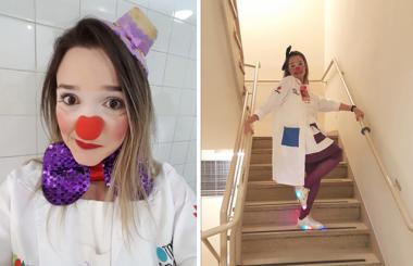 Outubro Rosa: Voluntária do projeto Doutores Cidadãos compartilha sua experiência