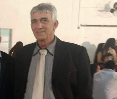 Nota de pesar - falecimento de Juceli Manoel Alves