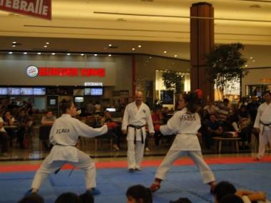 Atletas içarenses participam da Olimpíada Estudantil Catarinense