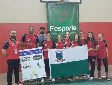 Karatê de Urussanga conquista medalhas em competição estadual