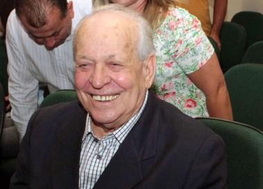 Governo de Lauro Müller decreta luto pela morte do ex-prefeito Souvenir Dal-Bó