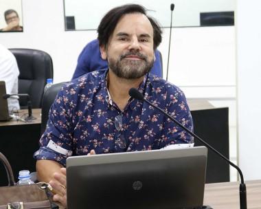 Indicação apresenta necessidade de criação da Casa de Abrigo em Içara