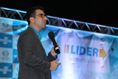 Amurel recebe o primeiro seminário do Projeto Líder, do Sebrae/SC