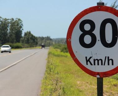 Ligação entre BR-101 e aeroporto de Jaguaruna terá reforço na sinalização rodoviária