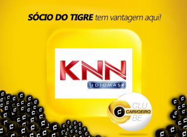 Cube Carvoeiro conta com a parceria da empresa KNN Idiomas