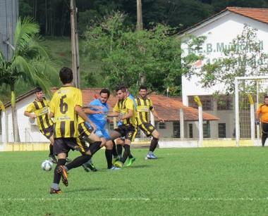 Campeonato Municipal de Futebol de Campo de Maracajá