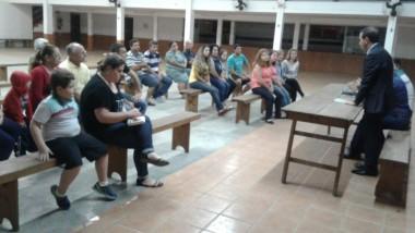 Alagamentos na Vila Beatriz é tratado em debate