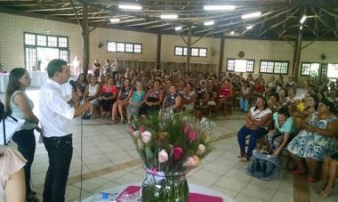 Mais de 300 mulheres homenageadas em Maracajá