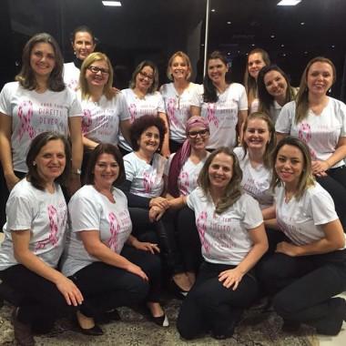Núcleo da Mulher Empreendedora comemora Dia das Mulheres