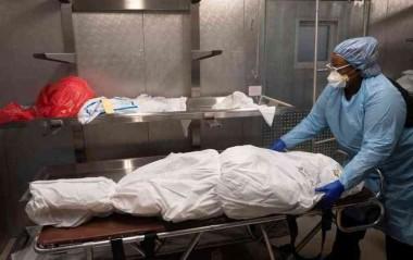 Mortes por coronavírus superam câncer e doenças cardíacas nos Estados Unidos