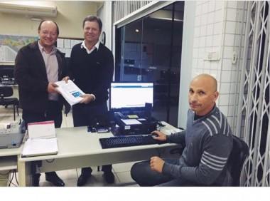 Murialdo recebeu R$ 29 mil em doações e gastou R$ 72 mil