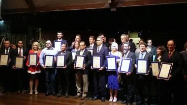 Museu de Zoologia da Unesc recebe prêmio