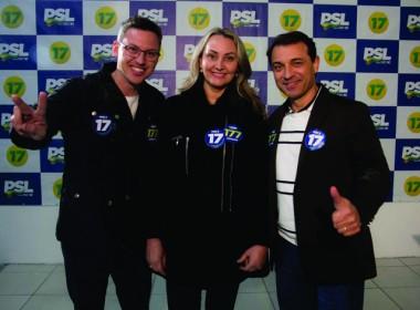 Tubarão é o 1º município de SC a receber a caravana do Bolsonaro