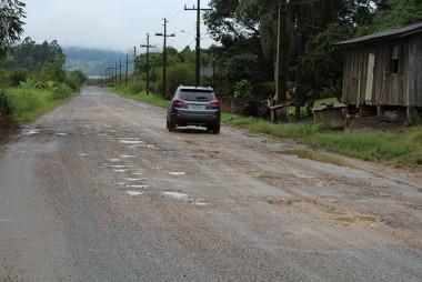Obras no Acesso Norte de Maracajá devem começar em abril
