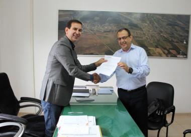 DNPM autoriza Prefeitura de Maracajá extrair seixo do Rio Mãe Luzia