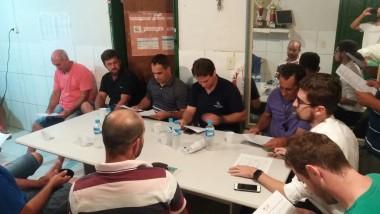 Municipal de futebol de Maracajá inicia dia 22
