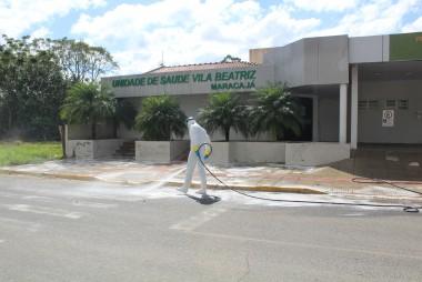 Covid-19: Ações da prefeitura de Maracajá é aprovada por 99% da população