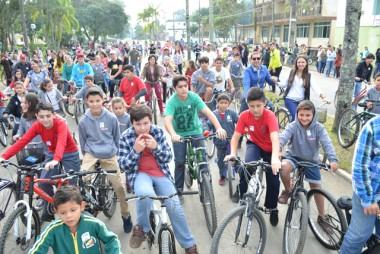 Eventos marcam 51 anos de emancipação de Maracajá