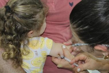 Cemasas abre neste sábado para vacinação contra gripe H1N1 em Maracajá