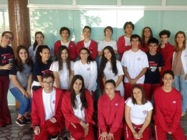 Michel tem maior número de estudantes premiados na Olimpíada