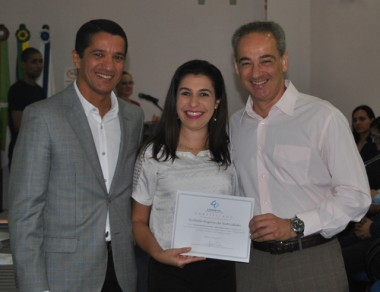 Professoras da Unisul recebem prêmio do Programa Professor Inovador