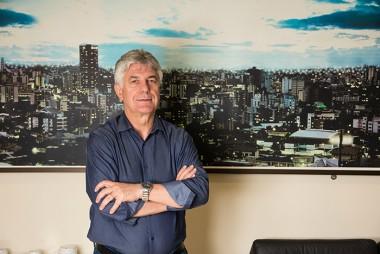 Diretoria da Acic toma posse com presença de Henrique Meirelles