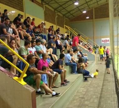 Final do Campeonato Municipal de Futsal será realizada neste sábado