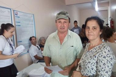 Jacinto Machado zera fila de cirurgias de catarata com mutirão