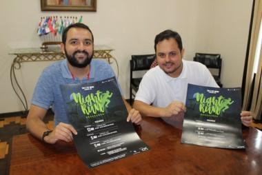 Primeira edição da Night Run será realizada em Urussanga