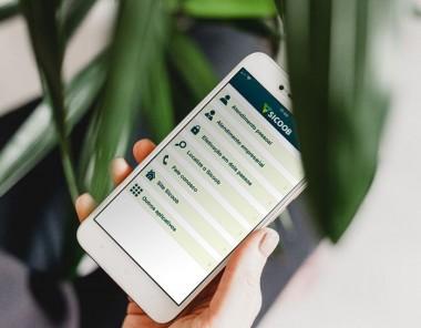 Novos serviços digitais ampliam comodidade de associados