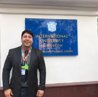 Avantis integra delegação de educação superior na Rússia