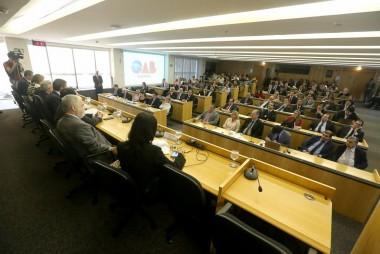 OAB reforça defesa por qualidade nos cursos de Direito