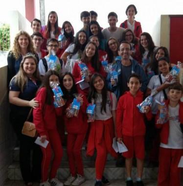Içara conquista 12 medalhas na OBMEP