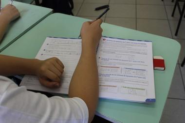 Satc classifica três alunos para a prova nacional da OBM