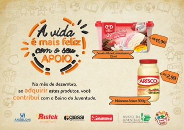 Produtos Unilever campanha SuperAção pela quarta vez