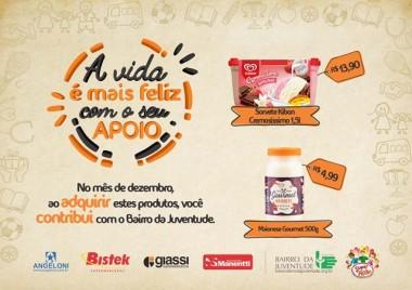 Dezembro tem Unilever na Campanha SuperAção