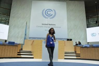 Acadêmica de R.I. da Unisul abrirá Conferência da ONU