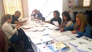 Comissão seleciona cinco trabalhos para as Olimpíadas de Língua Portuguesa