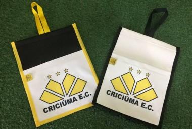 Tigre Maníacos fecha parceria com o Fino Esportes