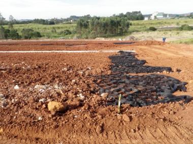 Unesc participa de um dos maiores projetos de recuperação ambiental