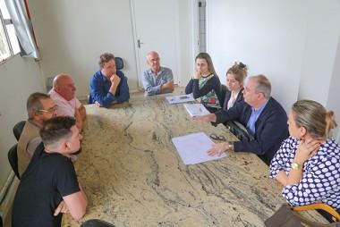 Estudo para construção do novo Paço é apresentado em Içara